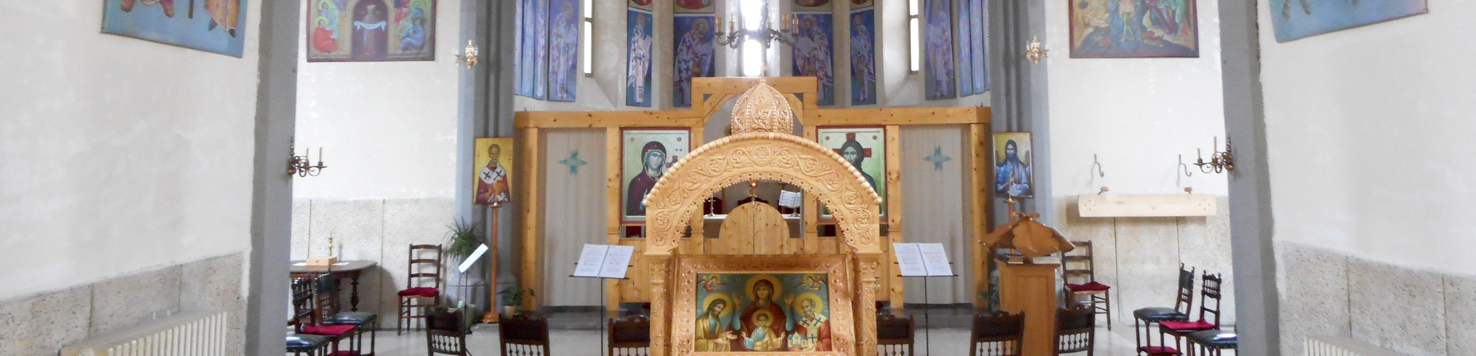pâques orthodoxe 2018